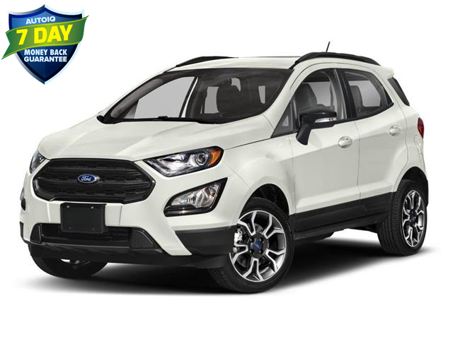 2020 Ford EcoSport SES (Stk: 0P018) in Oakville - Image 1 of 9