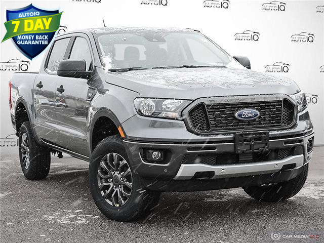 2021 Ford Ranger XLT (Stk: 1R005) in Oakville - Image 1 of 23