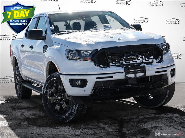 2021 Ford Ranger XLT (Stk: 1R007) in Oakville - Image 1 of 23