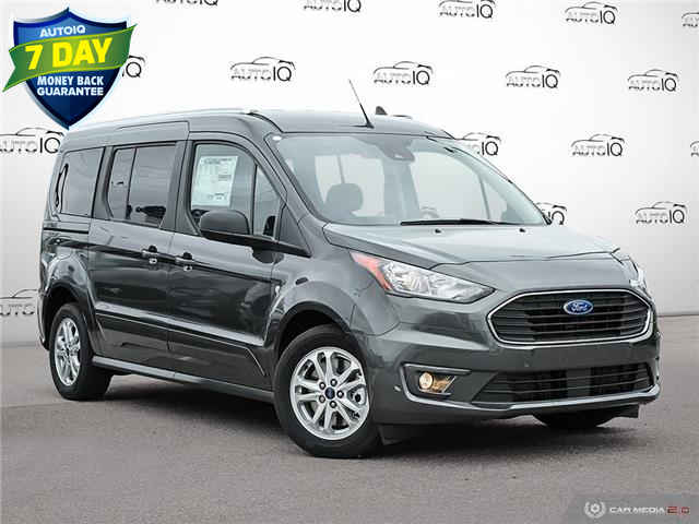 2021 Ford Transit Connect XLT (Stk: 1E187) in Oakville - Image 1 of 29