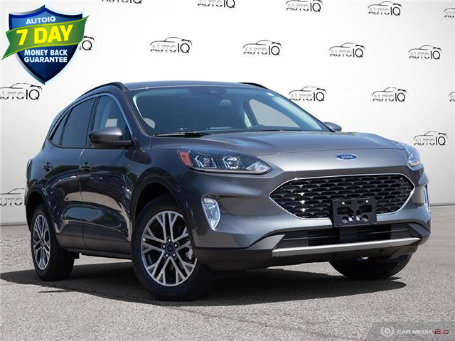 2021 Ford Escape SEL (Stk: 1T601) in Oakville - Image 1 of 24