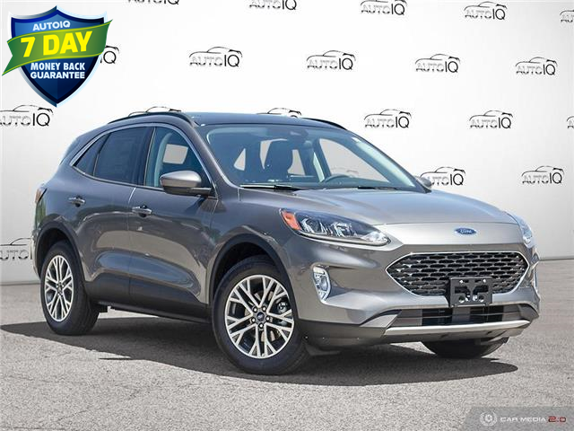 2021 Ford Escape SEL (Stk: 1T585) in Oakville - Image 1 of 26