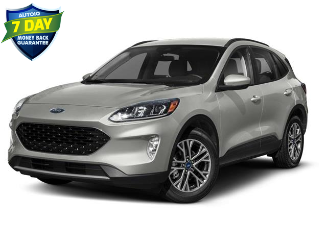 2021 Ford Escape SEL (Stk: 1T579) in Oakville - Image 1 of 9