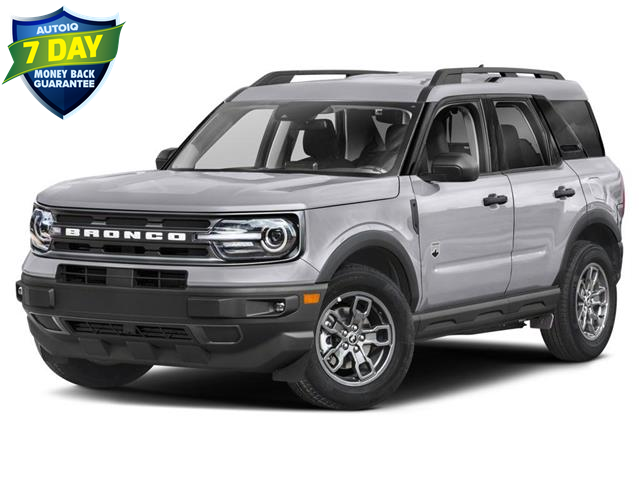 2021 Ford Bronco Sport Big Bend (Stk: 1B032) in Oakville - Image 1 of 9