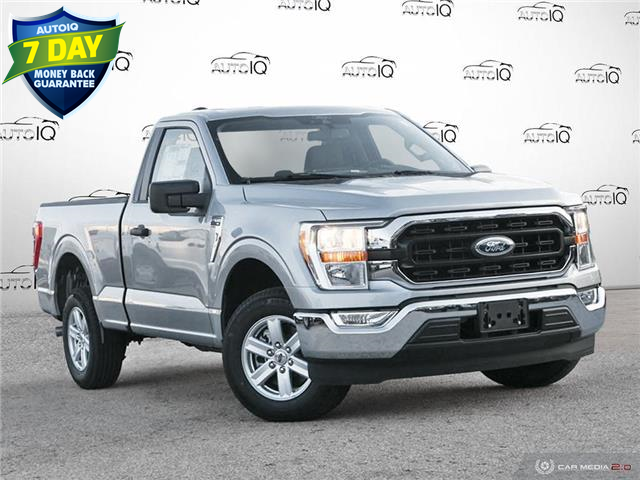 2021 Ford F-150  (Stk: 1T977) in Oakville - Image 1 of 27