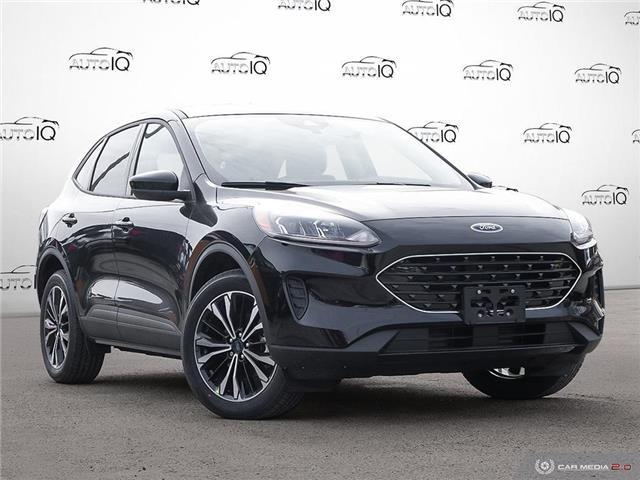 2021 Ford Escape SE Hybrid (Stk: D1T190) in Oakville - Image 1 of 30