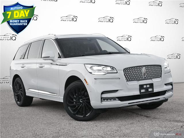 2022 Lincoln Aviator Reserve (Stk: 2A002) in Oakville - Image 1 of 27