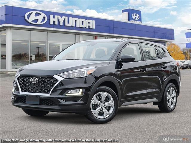 2021 Hyundai Tucson ESSENTIAL (Stk: 60506) in Kitchener - Image 1 of 23