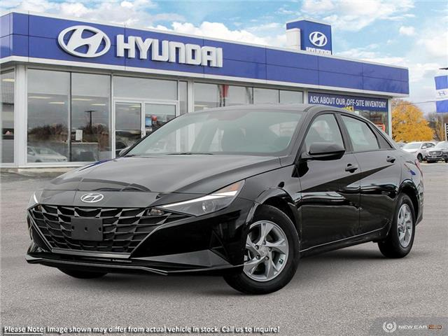 2021 Hyundai Elantra ESSENTIAL (Stk: 60672) in Kitchener - Image 1 of 23