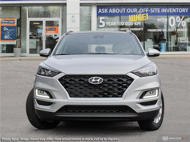 2021 Hyundai Tucson Preferred (Stk: 60666) in Kitchener - Image 1 of 22