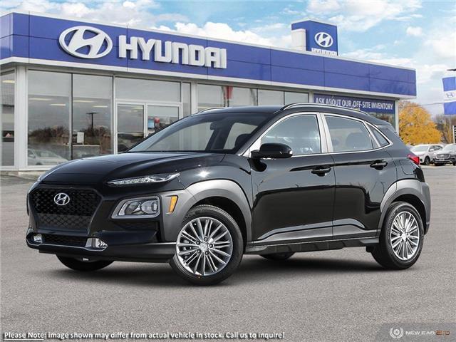 2021 Hyundai Kona 2.0L Preferred (Stk: 60481) in Kitchener - Image 1 of 23