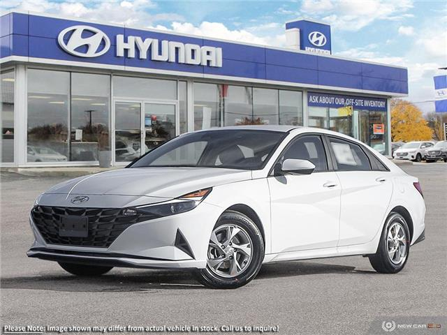 2021 Hyundai Elantra ESSENTIAL (Stk: 60508) in Kitchener - Image 1 of 22