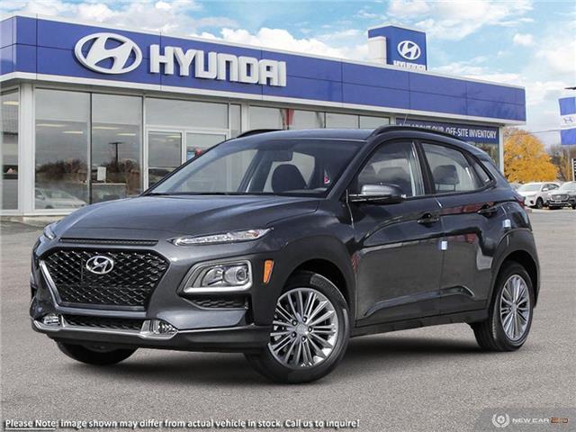 2021 Hyundai Kona 2.0L Preferred (Stk: 60739) in Kitchener - Image 1 of 23