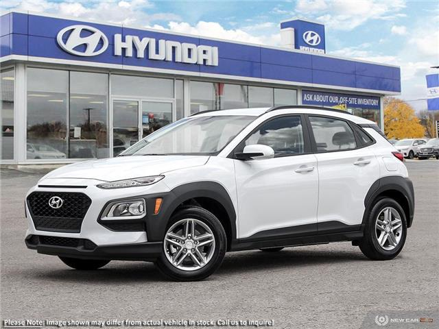 2021 Hyundai Kona 2.0L Essential (Stk: 60475) in Kitchener - Image 1 of 23