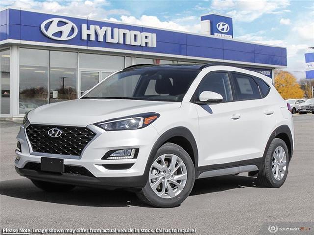 2021 Hyundai Tucson Preferred (Stk: 60499) in Kitchener - Image 1 of 23