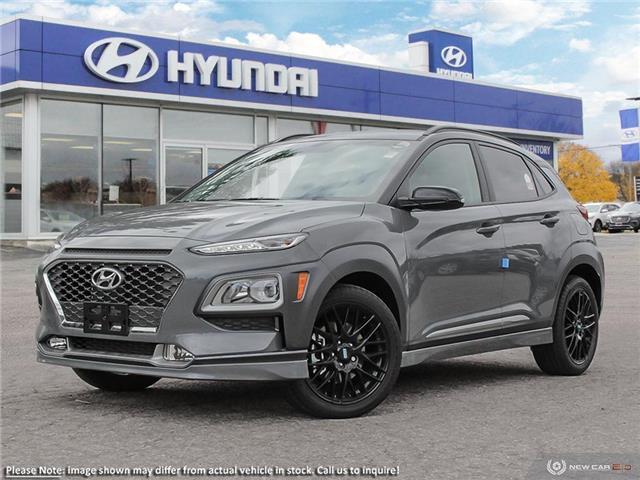 2021 Hyundai Kona 1.6T Urban Edition (Stk: 60364) in Kitchener - Image 1 of 28