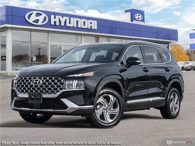 2021 Hyundai Santa Fe Preferred (Stk: 60809) in Kitchener - Image 1 of 23