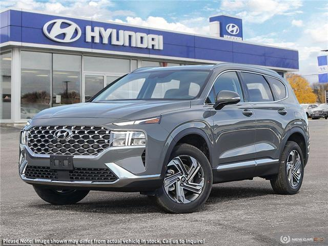 2021 Hyundai Santa Fe Preferred (Stk: 60689) in Kitchener - Image 1 of 27