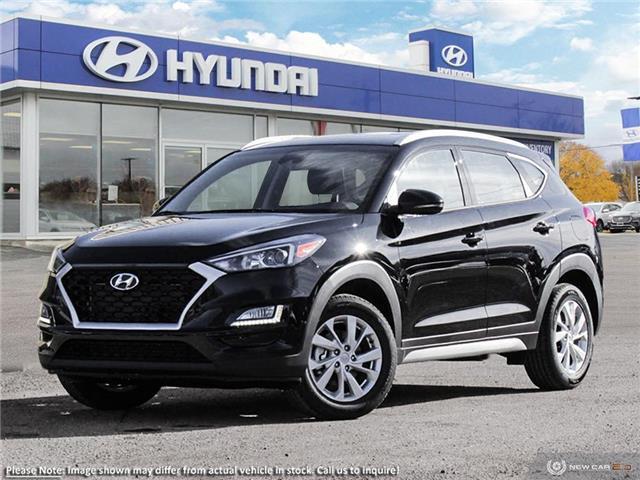 2021 Hyundai Tucson Preferred (Stk: 60885) in Kitchener - Image 1 of 23
