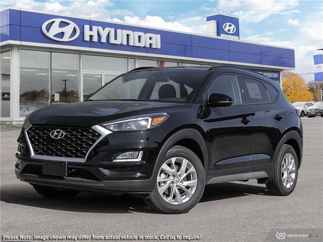 2021 Hyundai Tucson Preferred (Stk: 60899) in Kitchener - Image 1 of 23