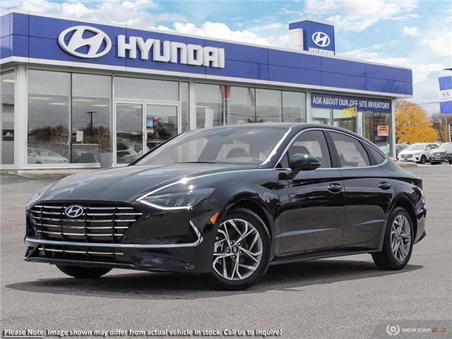 2021 Hyundai Sonata Preferred (Stk: 60947) in Kitchener - Image 1 of 23