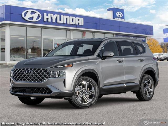 2021 Hyundai Santa Fe Preferred (Stk: 61025) in Kitchener - Image 1 of 23