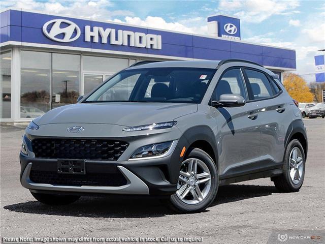 2022 Hyundai Kona 2.0L Essential (Stk: 61033) in Kitchener - Image 1 of 27
