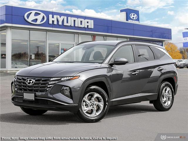 2022 Hyundai Tucson Preferred (Stk: 61038) in Kitchener - Image 1 of 23