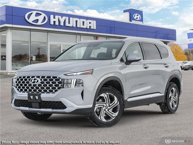 2021 Hyundai Santa Fe Preferred (Stk: 61066) in Kitchener - Image 1 of 23