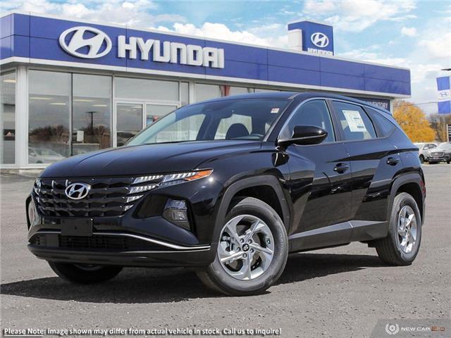 2022 Hyundai Tucson Preferred (Stk: 61039) in Kitchener - Image 1 of 28