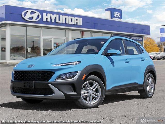 2022 Hyundai Kona 2.0L Essential (Stk: 61053) in Kitchener - Image 1 of 28
