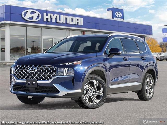 2021 Hyundai Santa Fe Preferred (Stk: P61089) in Kitchener - Image 1 of 23