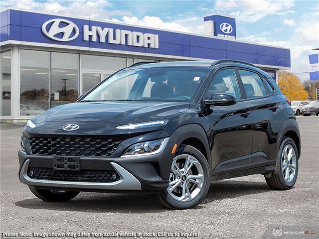2022 Hyundai Kona 2.0L Preferred (Stk: 61057) in Kitchener - Image 1 of 27