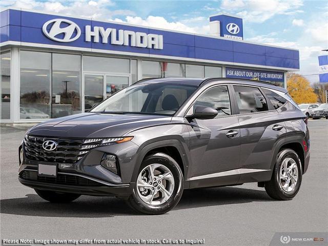 2022 Hyundai Tucson Preferred (Stk: P61132) in Kitchener - Image 1 of 23