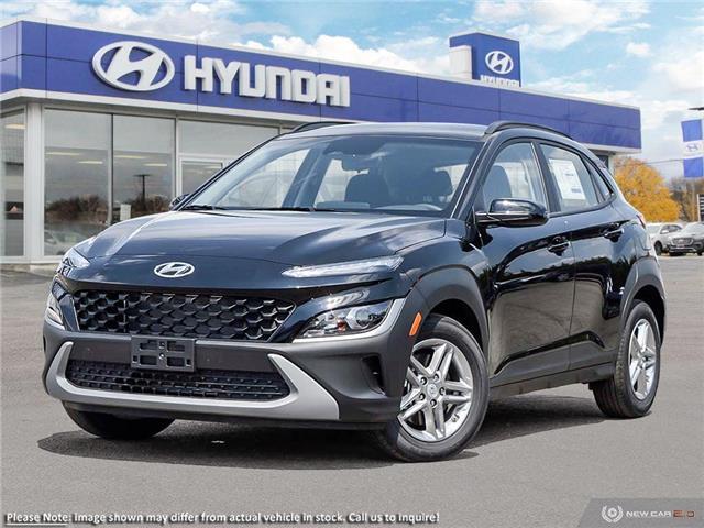 2022 Hyundai Kona 2.0L Essential (Stk: 61137) in Kitchener - Image 1 of 27