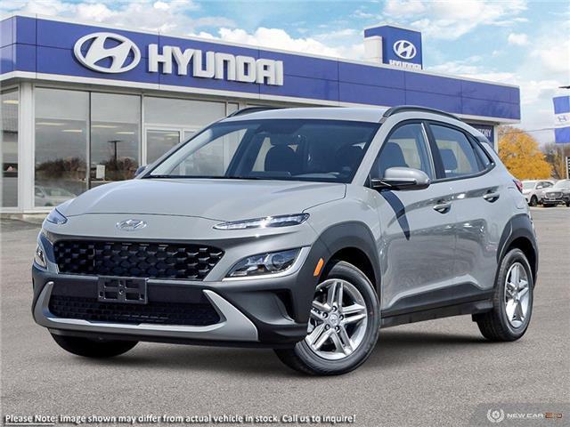 2022 Hyundai Kona 2.0L Essential (Stk: P61178) in Kitchener - Image 1 of 23