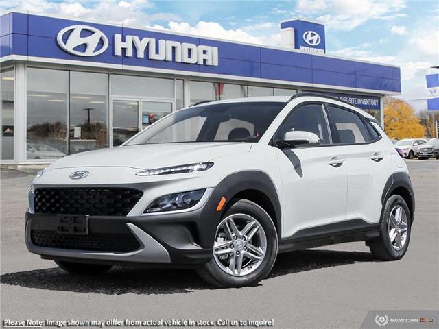 2022 Hyundai Kona 2.0L Essential (Stk: 61077) in Kitchener - Image 1 of 23