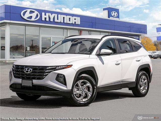 2022 Hyundai Tucson Preferred w/Trend Package (Stk: P61068) in Kitchener - Image 1 of 23