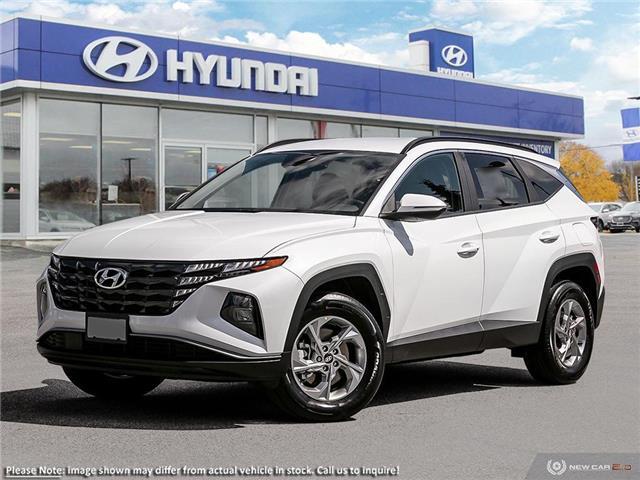 2022 Hyundai Tucson ESSENTIAL (Stk: 61218) in Kitchener - Image 1 of 23