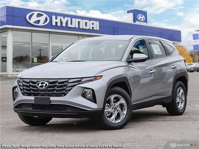 2022 Hyundai Tucson ESSENTIAL (Stk: 61195) in Kitchener - Image 1 of 27