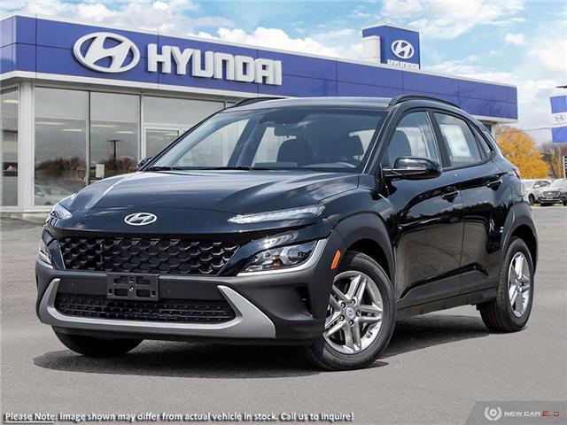 2022 Hyundai Kona 2.0L Essential (Stk: 61392) in Kitchener - Image 1 of 23