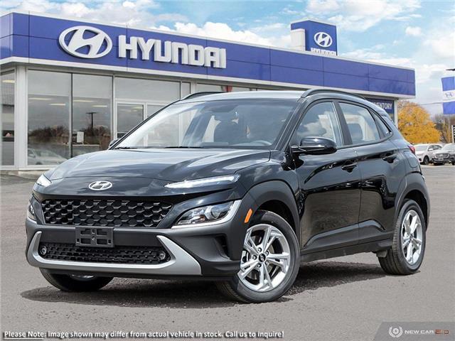 2022 Hyundai Kona 2.0L Preferred (Stk: 61408) in Kitchener - Image 1 of 23