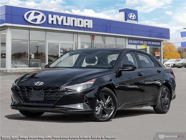2022 Hyundai Elantra Preferred (Stk: 61531) in Kitchener - Image 1 of 23