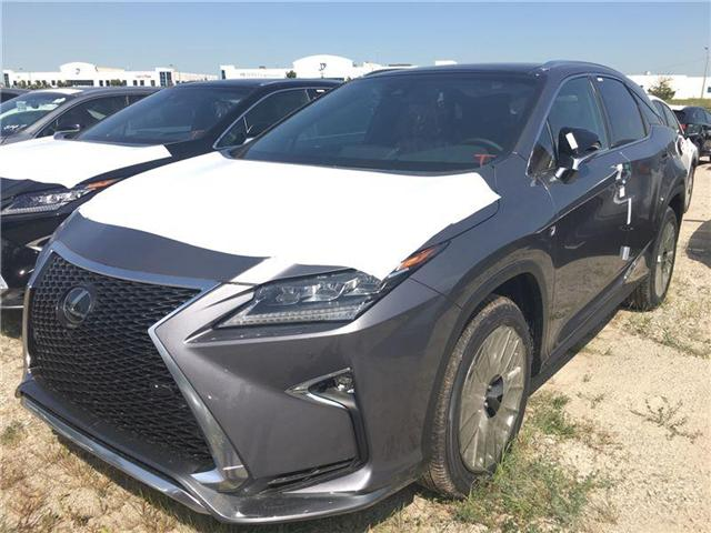 2017 Lexus RX 350 Base (Stk: 113304) in Brampton - Image 1 of 5