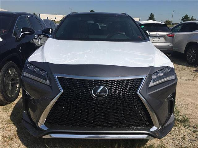 2017 Lexus RX 350 Base (Stk: 113304) in Brampton - Image 2 of 5