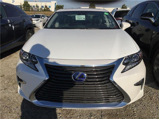 2018 Lexus ES 300h Base (Stk: 169127) in Brampton - Image 2 of 5