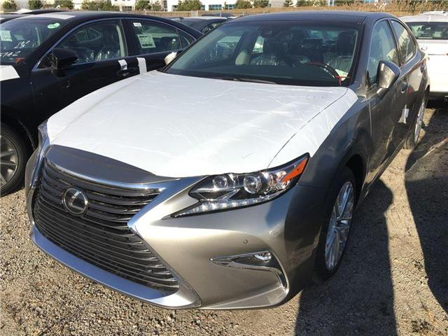 2018 Lexus ES 350 Base (Stk: 85706) in Brampton - Image 1 of 5