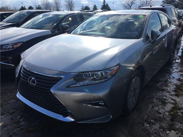 2018 Lexus ES 300h Base (Stk: 174466) in Brampton - Image 1 of 5