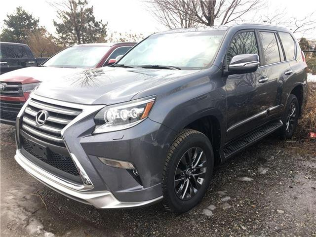 2018 Lexus GX 460 Base (Stk: 181732) in Brampton - Image 1 of 5