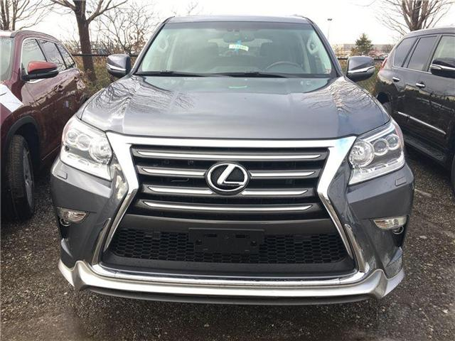 2018 Lexus GX 460 Base (Stk: 181732) in Brampton - Image 2 of 5